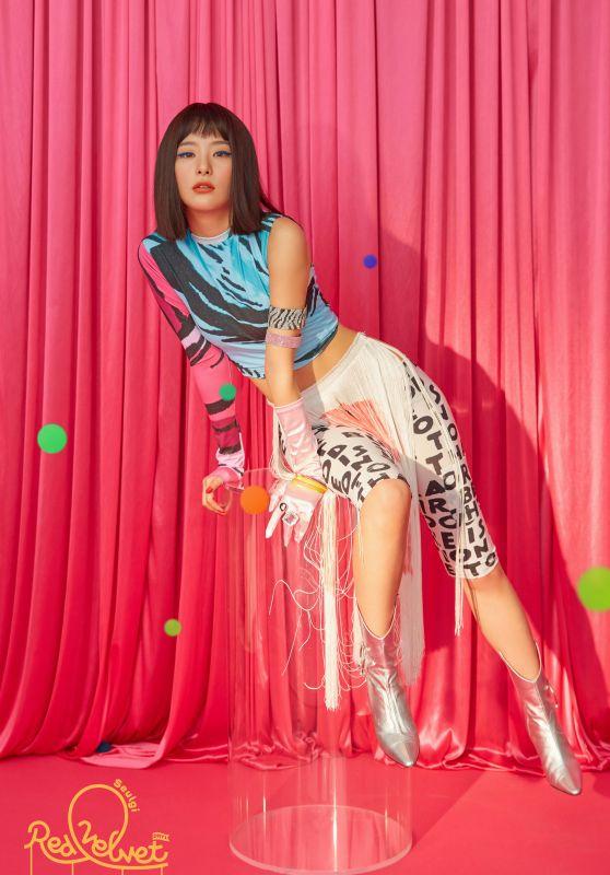 Red Velvet - The ReVe Festival