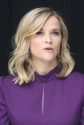 """Reese Witherspoon - """"Big Little Lies"""" Press Conference in LA"""