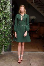 Romee Strijd – Julie De Libran Show Haute Couture Fall/Winter 2019 2020 Show in Paris