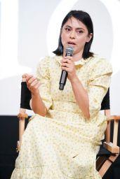 Rosa Salazar - Amazon Prime Panel at TCA Summer Press Tour in LA 07/27/2019
