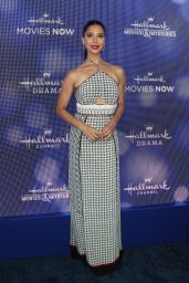 Roselyn Sanchez – Hallmark Channel Summer 2019 TCA Event 07/26/2019