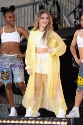 Sabrina Carpenter - GMA Summer Concert Series in NYC 07/05/2019