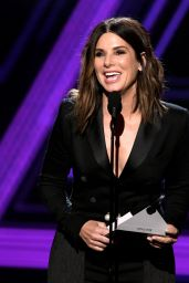 Sandra Bullock – 2019 ESPY Awards in Los Angeles