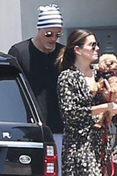 Sandra Bullock - Out in LA 07/08/2019