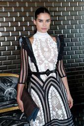 Sara Sampaio – Jean Paul Gaultier Haute Couture Fall/Winter 2019 2020 Show in Paris