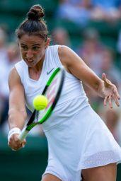 Sara Sorribes Tormo – Wimbledon Tennis Championships 07/01/2019
