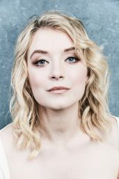 "Sarah Bolger - ""Mayans M.C."" Portraits at SDCC 2019"