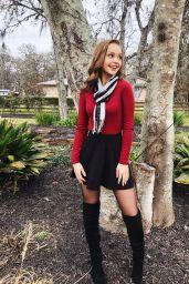 Savannah May - Social Media 07/12/2019