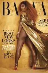 Serena Williams - Harper