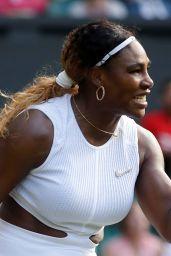 Serena Williams – Wimbledon Tennis Championships 07/02/2019
