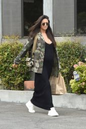 Shay Mitchell - Grocery Shopping in LA 07/27/2019