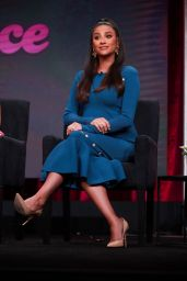 Shay Mitchell – Hulu TCA Summer Press Tour in Beverly Hills 07/26/2019