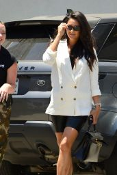 Shay Mitchell - Out in LA 07/15/2019