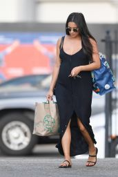 Shay Mitchell - Out in Los Angeles 07/24/2019