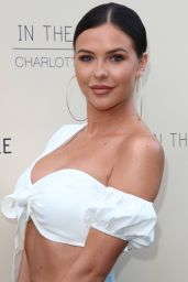 Shelby Tribble - The Style Launch Party in London 07/04/2019
