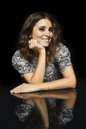 Shiri Appleby – Portraits in the Pizza Hut Lounge at SDCC 2019