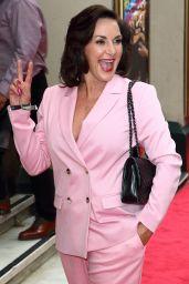 """Shirley Ballas - """"Joseph and the Amazing Technicolor Dreamcoat"""" Press Night in London"""