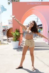 Siena Agudong - 2019 Instagram Instabeach Party in Pacific Palisades