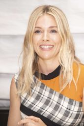 """Sienna Miller - Promoting """"The Loudest Voice"""" and """"American Woman"""" in NYC 07/19/2019"""