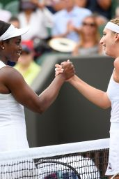 Sloane Stephens – Wimbledon Tennis Championships 07/02/2019