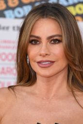 "Sofia Vergara – ""Once Upon a Time In Hollywood"" Premiere in LA"