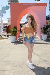 Sofie Dossi – 2019 Instagram Instabeach Party in Pacific Palisades