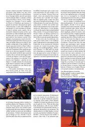 Sophie Marceau - Paris Match Magazine June/August 2019 Issue