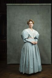 "Sophie Rundle - ""Gentleman Jack"" Season 1 Promoshoot"