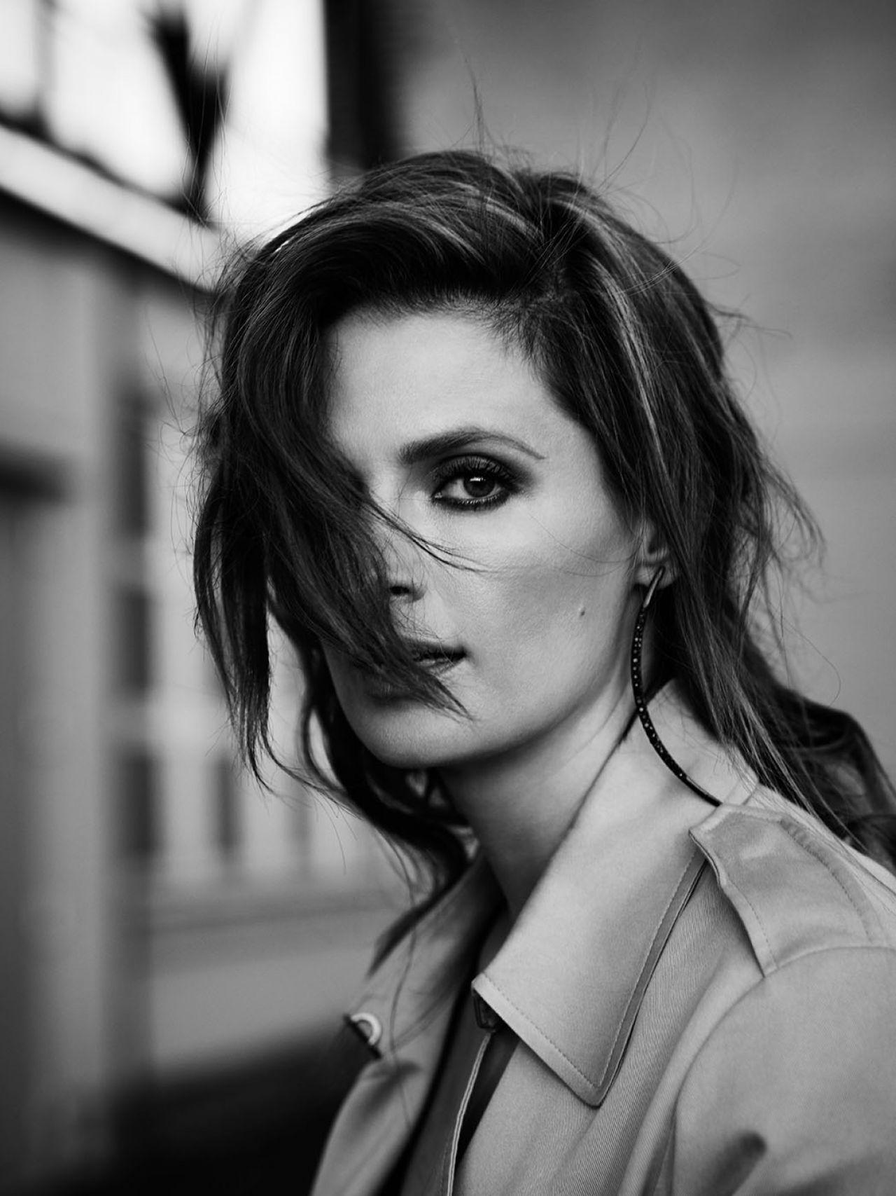 Stana Katic - Photoshoot for Imagista Magazine July 2019