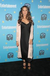 Stella Maeve – EW Comic Con Party in San Diego 07/20/2019