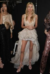 Stella Maxwell - Redemption Haute Couture Fall/Winter 19/20 Show in Paris