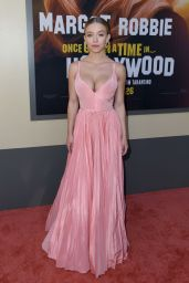 "Sydney Sweeney – ""Once Upon a Time In Hollywood"" Premiere in LA"