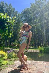 Tallulah Willis - Social Media 07/05/2019