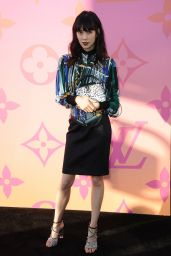 Tao Okamoto – Louis Vuitton X Opening Cocktail Party in Beverly Hills 06/27/2019