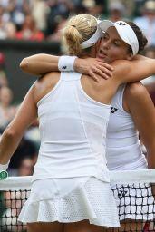 Tatjana Maria – Wimbledon Tennis Championships 07/02/2019