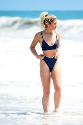 Tina Stinnes in a Boohoo Bikini 07/15/2019