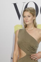 Toni Garrn - Vogue Celebrating 40 Years Party in Berlin