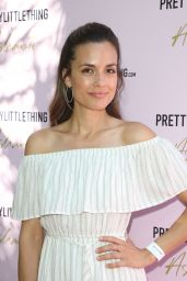 Torrey Devitto – PrettyLittleThing x Ashanti Launch Party in LA 06/30/2019