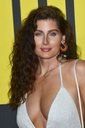 """Trace Lysette - """"Stuber"""" Premiere in Los Angeles"""