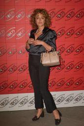 Valeria Golino - Tod