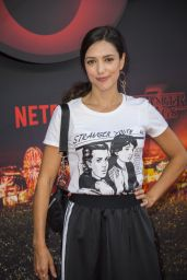"Vanessa Guide – ""Stranger Things"" Season 3 Premiere in Paris"