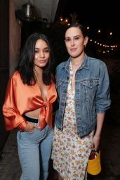 """Vanessa Hudgens - """"Once Upon a Time In Hollywood"""" Charity Dinner Hosted by RAD & LEVI"""