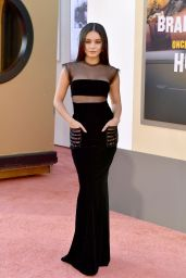 """Vanessa Hudgens - """"Once Upon a Time In Hollywood"""" Premiere in LA"""
