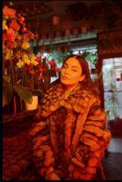 Vanessa Hudgens - Wonderland Magazine Summer 2019 Photos