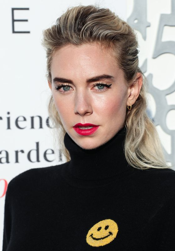Vanessa Kirby – American Friends of Covent Garden 50th Anniversary Celebration