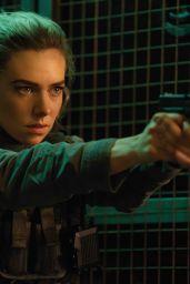 "Vanessa Kirby - ""Fast & Furious Presents: Hobbs & Shaw"" Movie Photos"