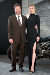 """Vanessa Kirby - """"Hobbs & Shaw"""" Premiere in Hollywood"""