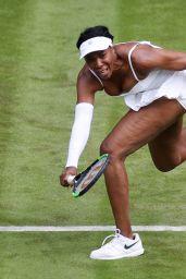 Venus Williams – Wimbledon Tennis Championships 07/01/2019