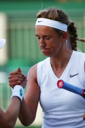 Victoria Azarenka – Wimbledon Tennis Championships 07/01/2019