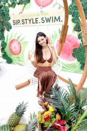 Victoria Justice - A Look At Miami Swim Week From ZICO Coco-Refresh 07/13/2019